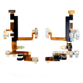 Sony W890I Модуль (динамик плюс звонок) на шлейфе с разъемом камеры, 1200-8239 (оригинал)