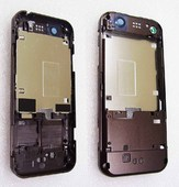 Sony W890I Панель задняя, 1201-7269 (оригинал)