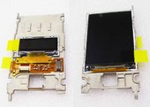 Sony TM506/Z780I Дисплей, 1202-0354 (оригинал)