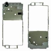Sony G900 Средняя часть корпуса в сборе с металлическим экраном, 1203-6790 (оригинал)