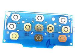 Sony W705 Подложка функциональной клавиатуры, 1207-2098 (оригинал), radan-osp.com - оригинальные комплектующие, фото