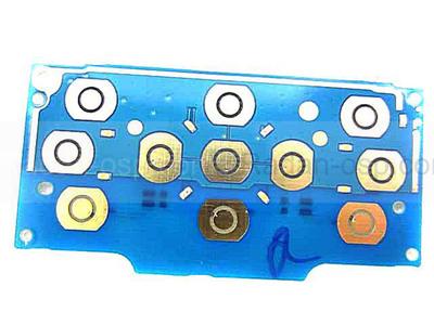 Sony W705 Подложка функциональной клавиатуры, 1207-2098 (оригинал)