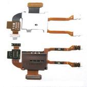 Sony C903 Cчитыватель SIM карты, 1212-5177 (оригинал)