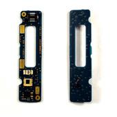 Sony U10i Aino Подложка верхняя, Black, 1213-4870 (оригинал)