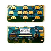 Sony T715 Подложка функциональной клавиатуры, 1214-1440 (оригинал)