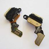 Разъем USB Sony Xperia M4 Aqua E2303/ E2312/ E2333, 121TUL0001A (оригинал)