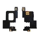 Sony X2I Звонок (полифонический динамик) верхний в сборе, 1221-6445 (оригинал)