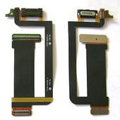 Sony C903 Шлейф межплатный с динамиком, 1224-6582 (оригинал)