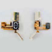 Sony Vivaz U5i Шлейф динамика в сборе с динамиком и разъемами, 1226-7653 (оригинал)