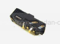 Разъем наушников Sony IS11S/ LT15i/ LT18i/ MK16i, 1238-8027 (оригинал), radan-osp.com - оригинальные комплектующие, фото