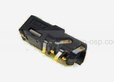 Разъем наушников Sony IS11S/ LT15i/ LT18i/ MK16i, 1238-8027 (оригинал)