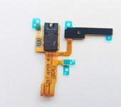 Sony C6502/ C6503/ C6506 Разъем наушников на шлейфе, 1261-9755 (оригинал)