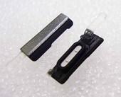 Sony Xperia V LT25i Заглушка разъема MicroUSB, Black, 1262-1714 (оригинал)