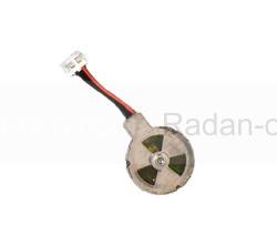Вибромотор Sony G8441/ C6602/ C6603/ C6802/ D5303/ D5322/ D6502/ D6503/ SGP511/ SGP512/ SGP521, 1264-2341 (оригинал), radan-osp.com - оригинальные комплектующие, фото