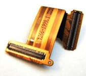 Sony SGP311/ SGP312/ SGP321 Шлейф FPC Assembly Relay SUB PBA, 1266-1999 (оригинал)