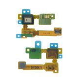 Шлейф Sony C6902/ C6903/ C6906 Xperia Z1 с микрофоном, 1270-6400 (оригинал)