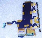 Шлейф боковых кнопок Sony C6902/ C6903/ C6906, 1270-6401 (оригинал)