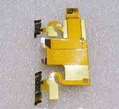 Шлейф разъема заряда Sony C6902/ C6903/ C6906, 1270-6403 (оригинал)