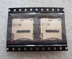 Зчитувач SIM-карти Sony C6802/ C6902/ D5503/ D6502/ D6503/ SGP511/ SGP521, 1271-9742 (оригінал), radan-osp.com - оригінальні комплектуючі, фото