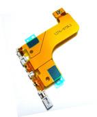 Шлейф с разъемом зарядки Sony Xperia Z2 D6502/ D6503, 1276-9738 (оригинал)