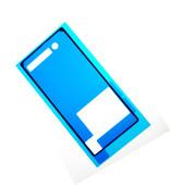 Водонепроницаемая клейкая пленка для задней части Sony D6502/ D6503/ D6543/ L50w Xperia Z2, 1277-4841 (оригинал)