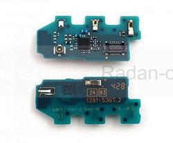 Плата - A Sony Xperia Z3 D6603/ D6643/ D6653, 1280-6491 (оригинал), radan-osp.com - оригинальные комплектующие, фото