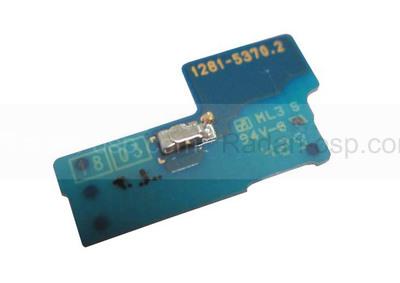 Плата - B Sony D6603/ D6643/ D6653, 1280-6500 (оригинал)