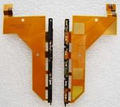 Шлейф зарядки Sony Xperia Z3 D6603/ D6633, 1280-6834 (оригинал)