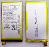 Аккумуляторная батарея 2600mAh Sony Xperia C4 Dual E5333/ Xperia Z3 Compact D5833/ D5803, 1282-1203 (оригинал)