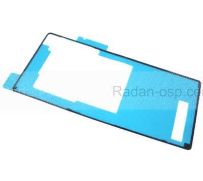 Клейкая лента скотч на заднюю часть Sony Xperia Z3 D6603/ D6643/ D6653 , 1282-1897 (оригинал)