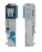Динамик полифонический Sony Xperia Z2 D6502/ D6503 (в корпусе), 1282-2013 (оригинал)
