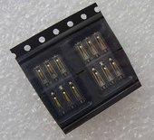 Считыватель SIM карты Sony Xperia C3 D2502/ D2533, 1283-9287 (оригинал)