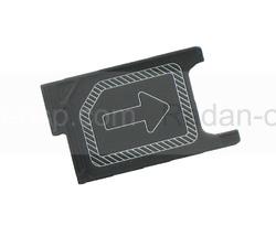 Держатель sim карты Sony Xperia Z3 compact D5803/ D5833/ D6603/ D6643/ D6653/ D6633, 1285-0492 (оригинал), radan-osp.com - оригинальные комплектующие, фото