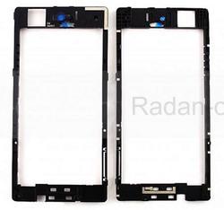 Средняя часть Sony Xperia Z3 compact D5803/ D5833, 1285-1174 (оригинал), radan-osp.com - оригинальные комплектующие, фото