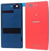 Sony D5803/ D5833 Крышка аккумулятора, Orange, 1285-1193 (оригинал)