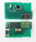 Sony Xperia Z3 D6633 плата PBA-B, 1285-7780 (оригинал)