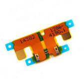 Sony Xperia Tablet Z3 Шлейф зарядки - SGP611/ SGP612/ SGP621, 1286-4190 (оригинал)