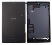Кришка батареї Black Sony Xperia Tablet Z3 - SGP611/ SGP612/ SGP621, 1286-8893 (оригінал)