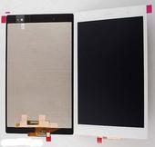 Sony Xperia Tablet Z3 Дисплей с сенсором в сборе - SGP611/ SGP612/ SGP621 (White), 1287-0448 (оригинал)