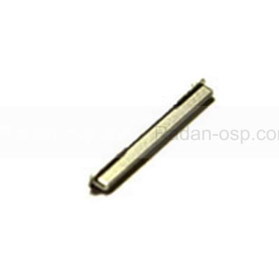 Sony Xperia Tablet Z3 Кнопка громкости - SGP611/ SGP612/ SGP621 (White), 1287-0852 (оригинал)