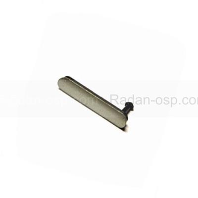 Sony D6603/ D6653 Заглушка разъема USB, SilverGreen, 1288-1945 (оригинал)