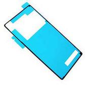 Клейкая лента крышки аккумулятора Sony D6633 Xperia Z3 Dual SIM, 1288-3738 (оригинал)
