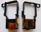 Sony Xperia Z3+ Шлейф c датчиком света и вторым микрофоном, 1288-6305 (оригинал)