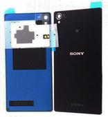 Sony D6603/ D6643/ D6653 Задняя панель, Black, 1288-7838 (оригинал)