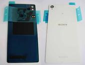 Sony D6603/ D6643/ D6653 Задняя панель, White, 1288-7840 (оригинал)