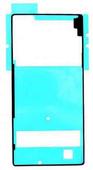Клейкая лента задней части Sony Xperia Z3+/ Xperia Z3+ dual, 1289-0808 (оригинал)