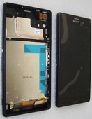 Дисплей с сенсором Sony Xperia Z3 D6603/ D6643/ D6653 (Black), 1290-6073 (оригинал)