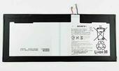 Аккумуляторная батарея 6000.0 mAh Sony Xperia Z4 Tablet SGP771, 1291-0052 (оригинал)