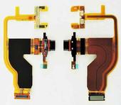 Шлейф с разъемом USB Sony Xperia Z4 Tablet SGP771, 1291-2665 (оригинал)