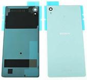 Крышка задняя батареи Sony Xperia Z3+ (Aqua), 1291-3412 (оригинал)